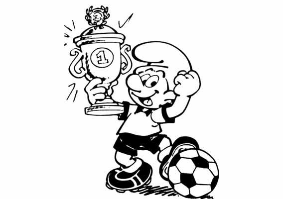 ppsc schiedam 187 20 augustus start smurfen voetbal weer